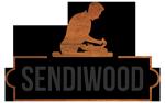 Садовые качели Sendiwood